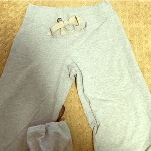 Lululemon Drawstring sweats